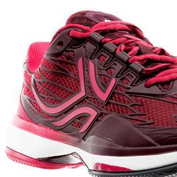 Padelschoenen PS990 voor dames roze - 168150