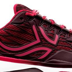 Padelschoenen PS990 voor dames roze - 168151