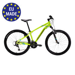 Гірський велосипед...