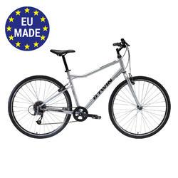 Гібридний велосипед...