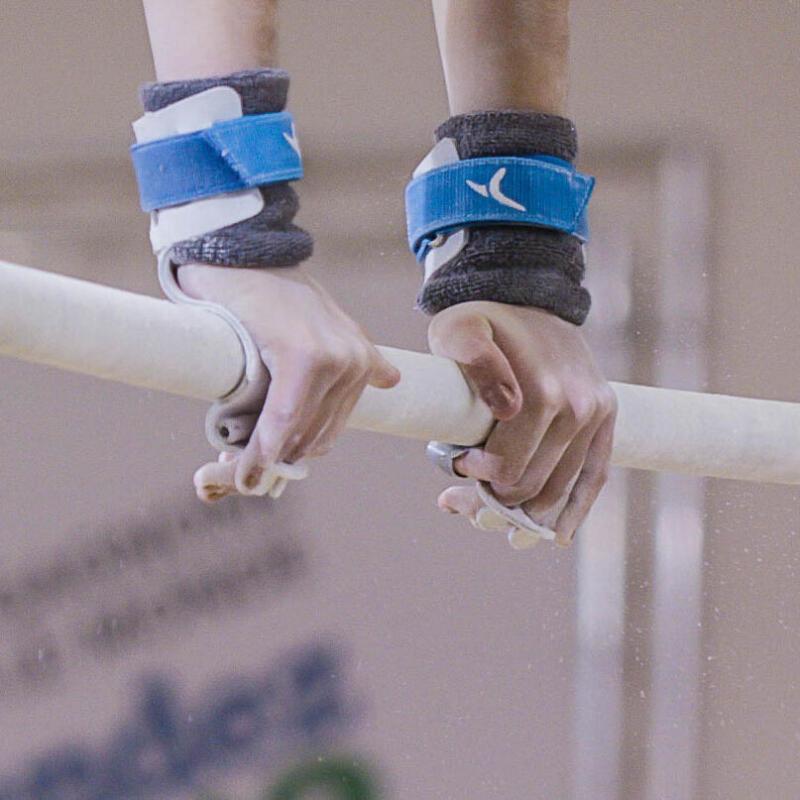 Gymnastique Artistique Féminine-maniques