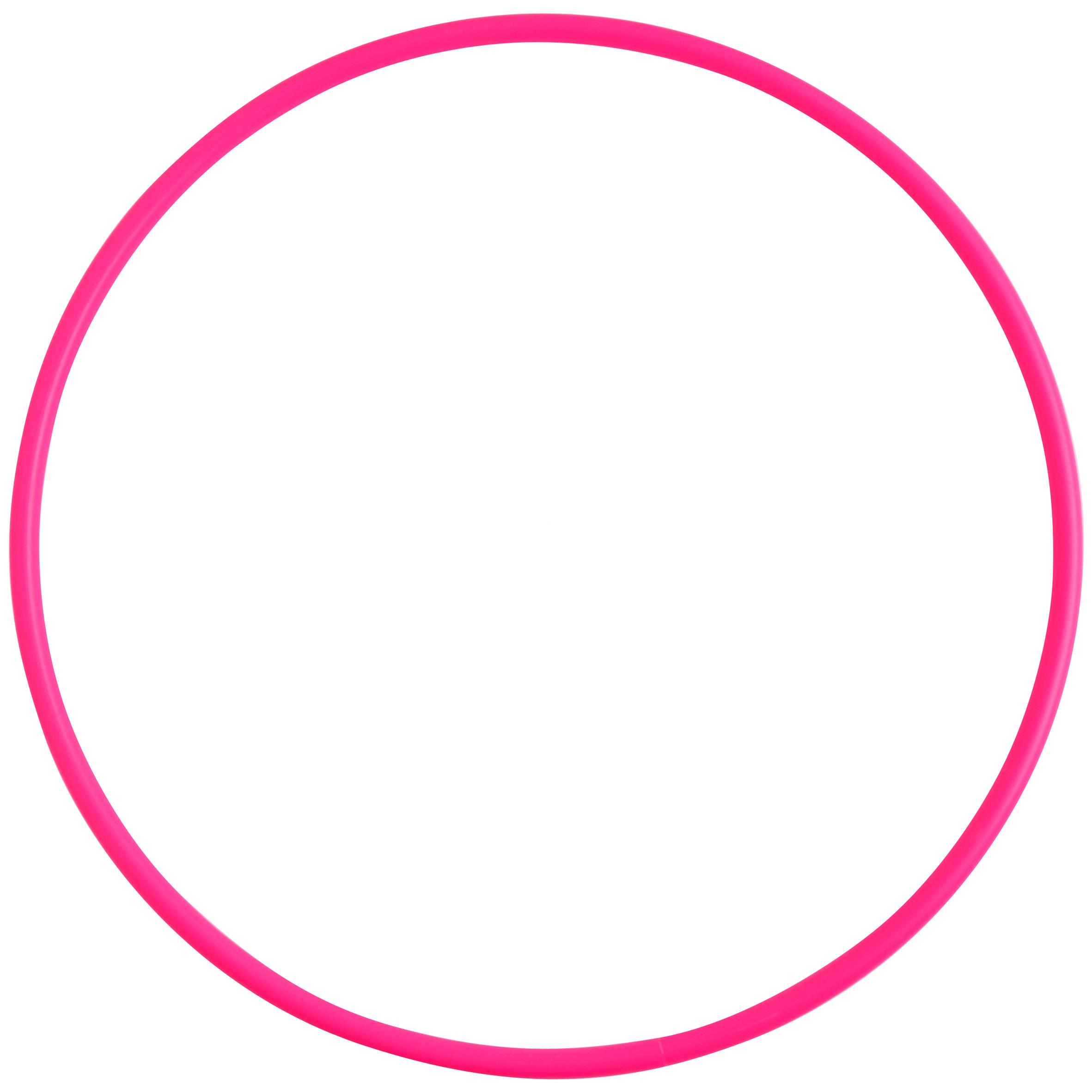 Cerc Gimnastică Ritmică 65 cm