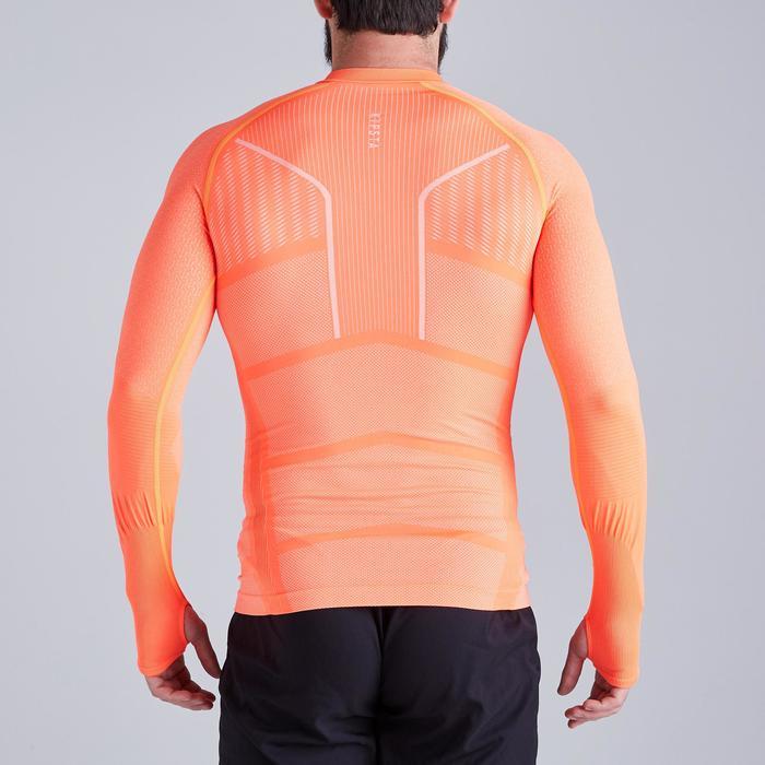 Keepdry 500 Adult Base Layer - Orange