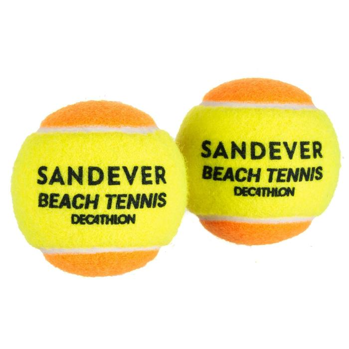 Beachtennisbal BTB 900 S X2