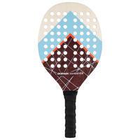 Experience Beach Tennis Racket Set - Red
