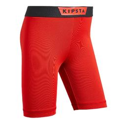 Sous-short enfant Keepdry 100 rouge