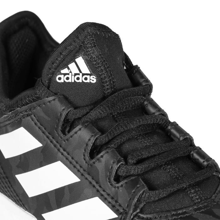 Hockeyschoenen voor kinderen gemiddeld tot heel intensief Youngstar zwart