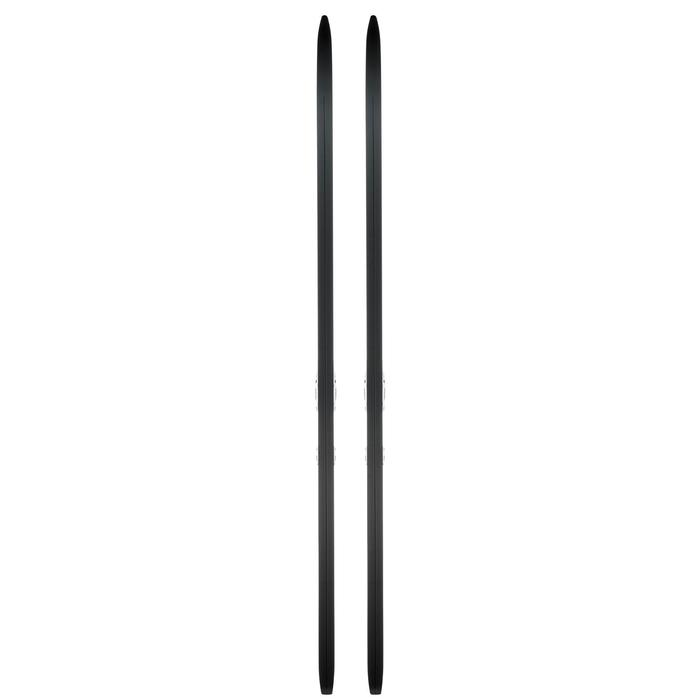 Langlaufski Skating 550 Medium-Camber + Rottefella-Bindung Xcelerator Erwachsene
