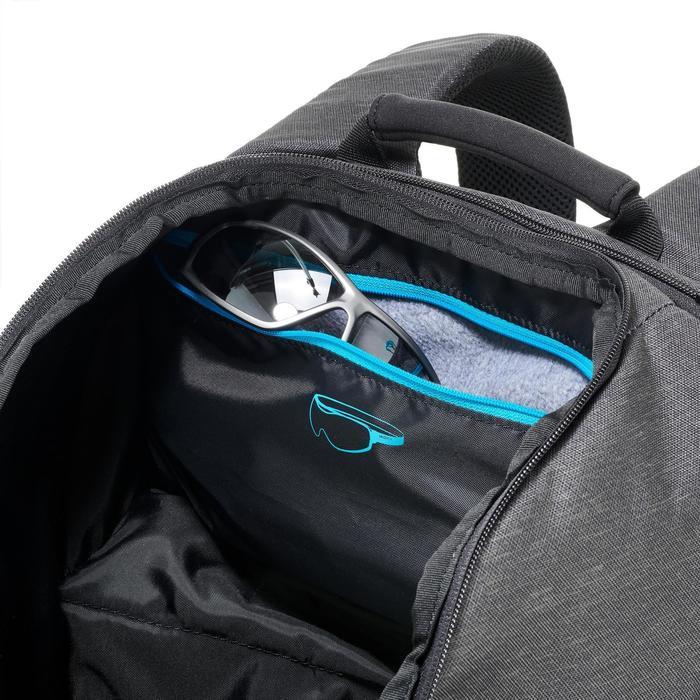 Sac à dos pour chaussures de ski de fond et accessoires XC S BOOTBAG 500