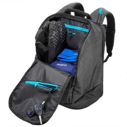 Mochila para botas de esquí de fondo y accesorios XC S BOOTBAG 500