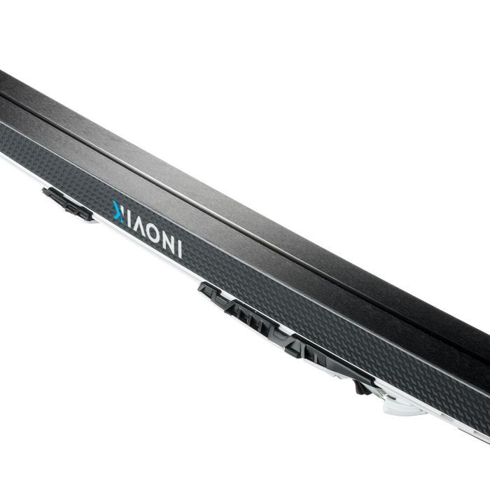 Ski de fond classique adulte à farter 900 + Fixation Rottefella / CAMBRE MEDIUM