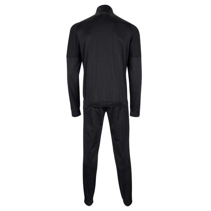 PUMA Trainingsanzug Fitness Cardio Herren schwarz