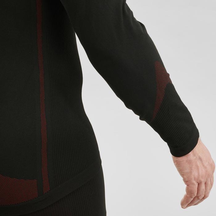 Technisch thermoshirt voor langlaufen heren XC S UW 900