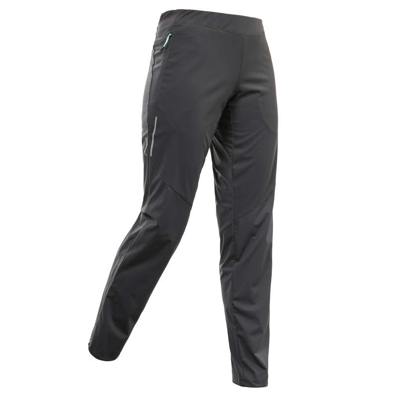 ADULT CROSS COUNTRY CLOTHING - Women's Trousers XC S Pant 500 INOVIK
