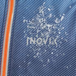 Langlaufjacke XC S 550 Kinder blau