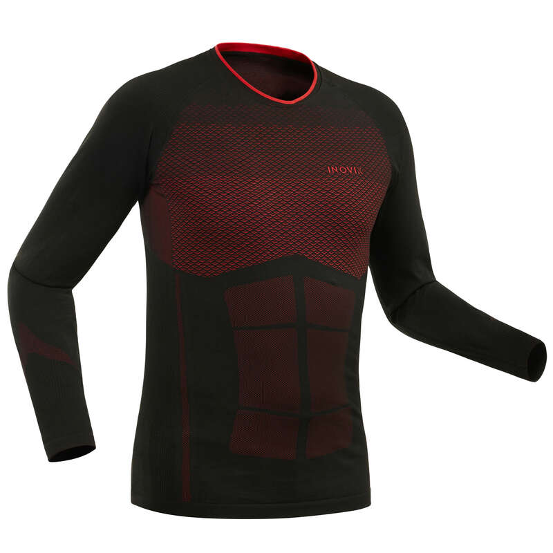 ADULT CROSS COUNTRY CLOTHING Cross-Country Skiing - Men's XC S Underwear INOVIK - Cross-Country Skiing