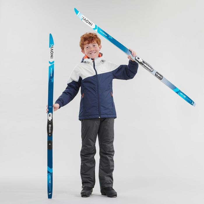 Langlaufjas voor kinderen XC S JKT 100