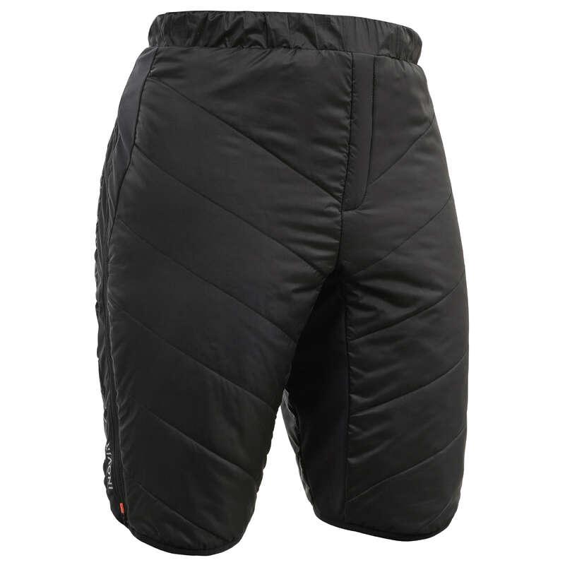 Felnőtt sífutó ruházat Sífutás, túrasí - Sífutó rövidnadrág XC S 500 INOVIK - Sífutás, túrasí