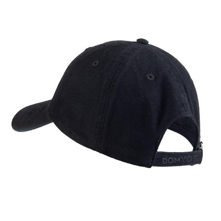 Cardio Fitness Training Cap - Black