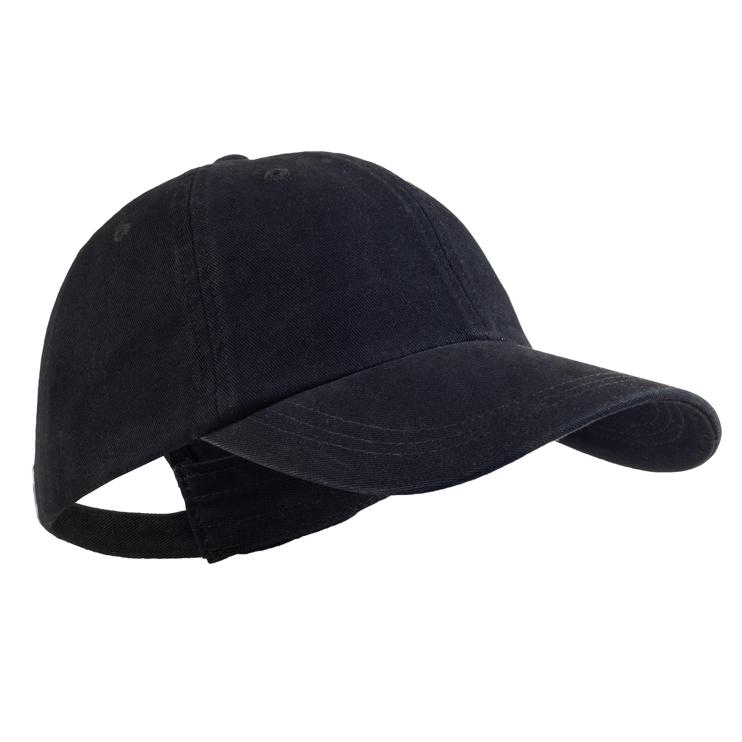 Şapcă fitness negru la Reducere poza