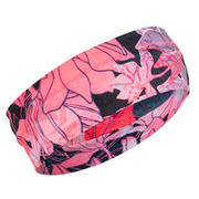 Women's Cardio Fitness Training Headband - Floral Print