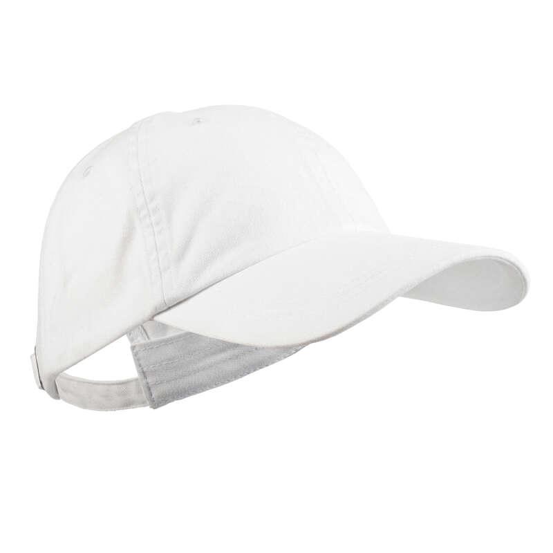 FITNESS CARDIO CAPS HEADBANDS - Fitness Cap - White