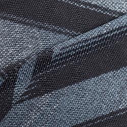 Cinta para pelo Cardio Fitness Domyos gris negro