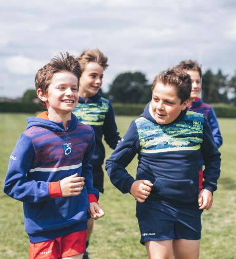 conseils-rugby-échauffement-idéal-bouclier-échauffement-collectif