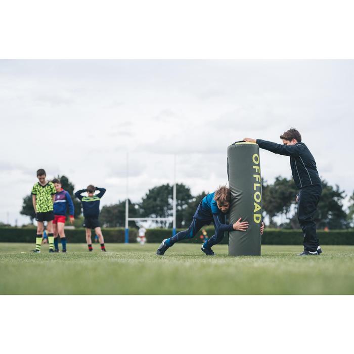 Rugby Tackle Bag R500 Kinder