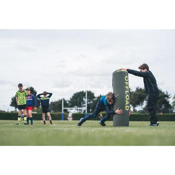 Tackle bag voor rugby kinderen R500