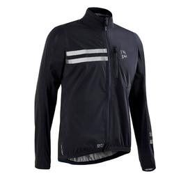 RC 500 Waterproof Membrane Cycling Jacket - Black