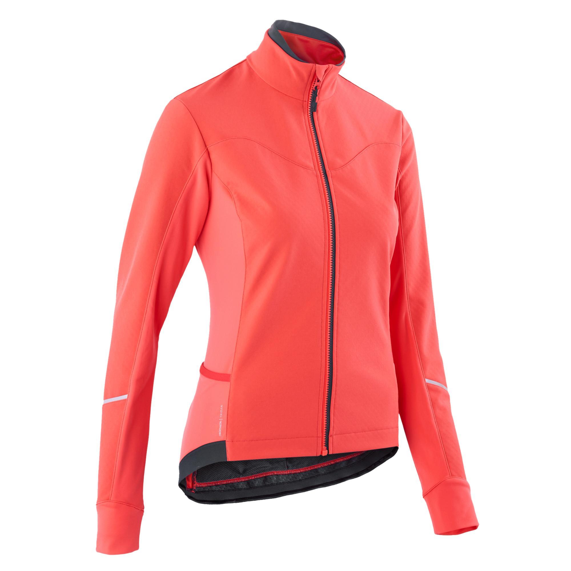 mejor sitio web mayor selección de gran inventario Comprar Chaquetas de Ciclismo Invierno | Decathlon