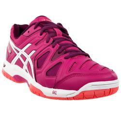 Tennisschoenen dames Gel Game 5 roze