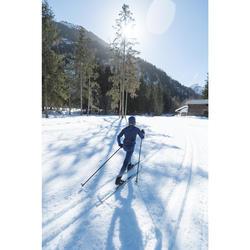 Chaussures de ski de fond classique XC S BOOTS 150 ENFANT