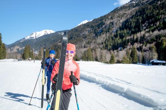 10 exercices pour se préparer physiquement aux sports d'hiver
