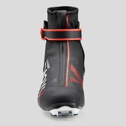 Skating langlaufschoenen voor volwassenen XC S BOOTS 900 zwart