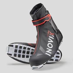 Botas de esquí de fondo skating adulto XC S BOOTS 900