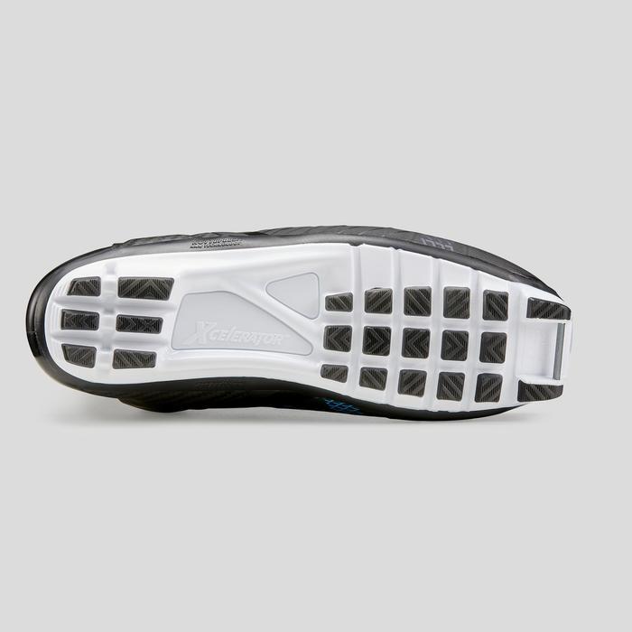 Schoenen voor klassiek langlaufen volwassenen XC S BOOTS 900