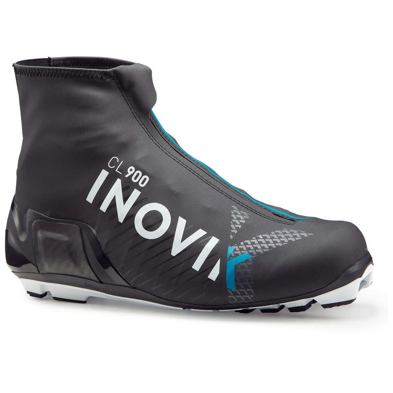 CLASSIC CROSS COUNTRY SKI Cross-Country Skiing - CLASSIC BOOTS XC S 900 INOVIK - Cross-Country Skiing
