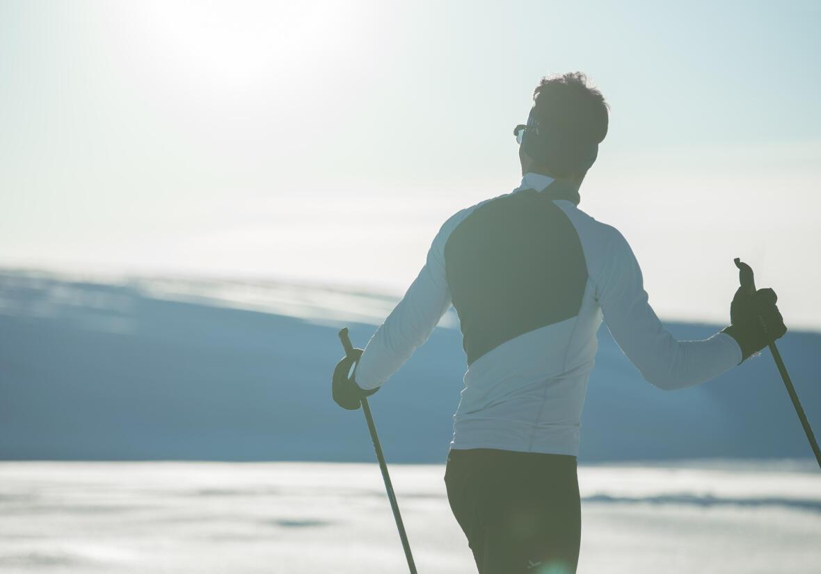 ski de fond les Vosges