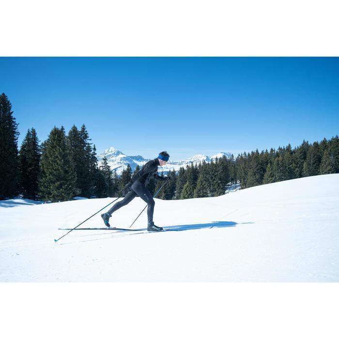 Veste ski de fond noir XC S JKT 900 HOMME