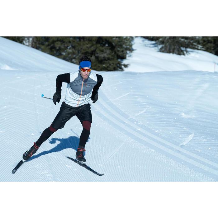 Chaussures de ski de fond skating XC S BOOTS 900 ADULTE