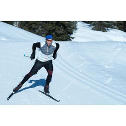 Ski's voor skatinglanglaufen volwassenen 900 Medium Camber Rottefella Xcelerator