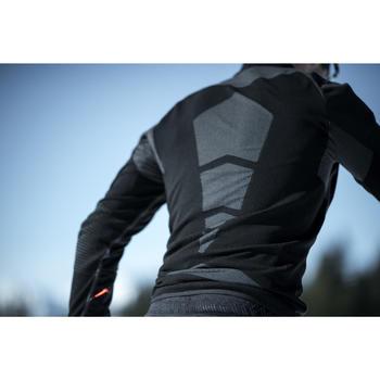 Langlaufjas voor heren XC S JKT 900 zwart