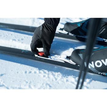 Ski's voor klassiek langlaufen 900 te waxen + Rottefella-binding / SOFT CAMBER