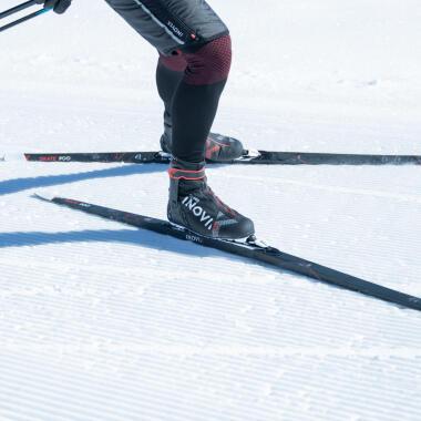 Come scegliere l'attrezzatura da sci di fondo skating