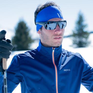choisir taille batons ski de fond