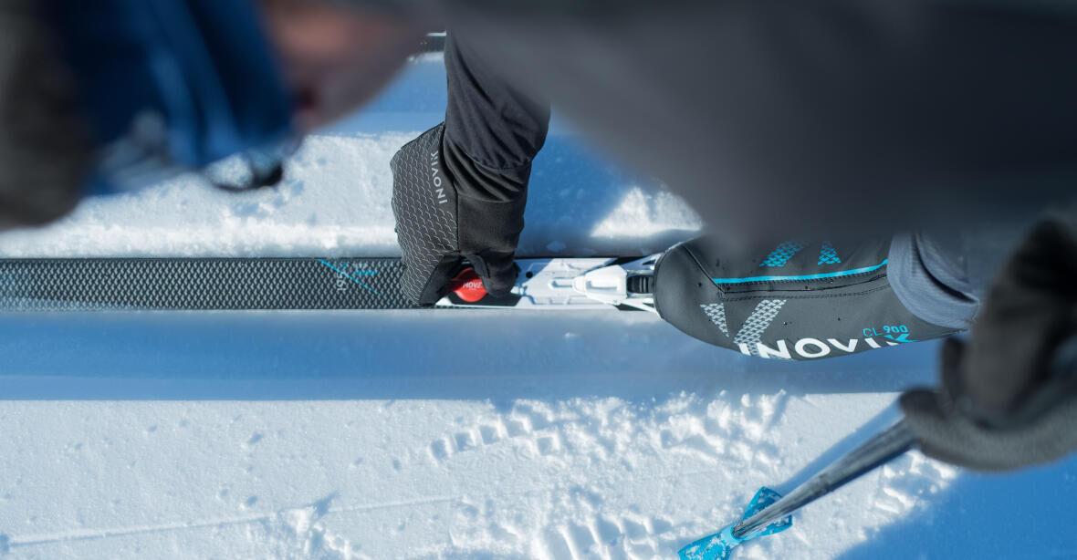 entretien ski de fond classique a farter