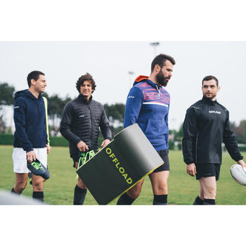 Sweat à capuche (hoodie) supporter France 2019 homme bleu