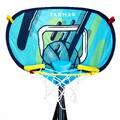 ZAČÁTKY S BASKETBALEM Basketbal - BASKETBALOVÝ KOŠ HOOP 500 EASY TARMAK - Basketbalové koše